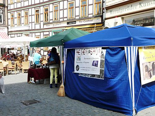 Altstadfest Wernigerode 2012